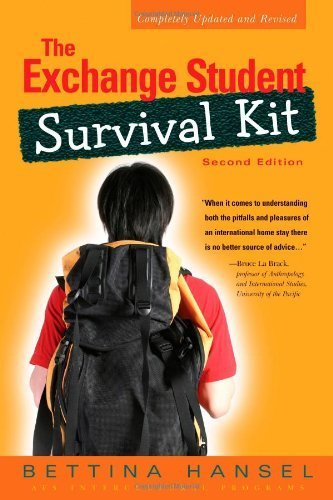 The Exchange Student Survival Kit (Bettina Hansel, 2nd (2007)